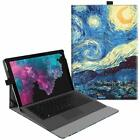 For Microsoft Surface Pro 6 2018 / Pro 5 2017 / Pro 4 / Pro 3 Case Slim Cover