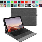 For Microsoft Surface Pro 7 2019 / Pro 6 2018 / Pro 5 / Pro 4 / Pro 3 Case Cover