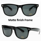 Eco Bamboo Mens Womens Classic Way fay  Sunglasses Free Pouch-AUS Seller