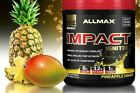 Allmax Nutrition Impact Igniter Pre Workout - All Flavors -