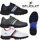 Stuburt Hydro Response Spiked Changeable Studs Outdoor Golf Shoes Sizes UK 7-12