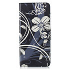 For Samsung Galaxy J3 J4 J6 2018 Wallet Leather Case Flip Stand Phone Case Cover