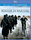 Winter in Wartime (Blu-ray/DVD)  NEW  **Free Shipping**