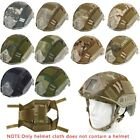 Outdoor Tactical Airsoft Paintball Military Gear Combat Fast Helmet Cover Tools