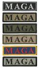 Buckup Tactical Patch Hook Maga Make America Great Again Patches