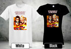movie and tv show - New Starsky and Hutch Classic Movie TV Show New T-shirt Black&White Tee Shirt 2