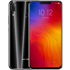 Lenovo Z5 Smartphone Android 8.1 Snapdragon 636 Octa Core GPS Touch ID 6GB 64GB