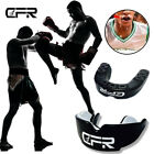 mouth shield for grinding teeth - Shockproof Sports Gum Shield Mouth Guard Teeth For MMA Boxing Rugby Grinding AM
