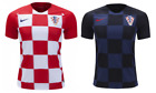 2018/19 #10 Modric Nike Croatia Football/Soccer Away Jersey