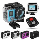 Ultra 4K 1080P DVR Dual Screen 2&#039;&#039; Sports Camera HD WiFi Cam DV Action Camcorder <br/> US Stock;4 Styles;8 Colors;Waterproof;3 Years Warranty;