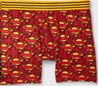 Men's Superman justice league  Boxer Briefs Underwear