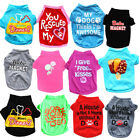 Wholesale Lot of 12 Dog Clothes Chihuahua Pet Puppy Costume Apparel Size XS S M
