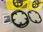 Osymetric BCD 130mm x 5Bolt 11/10 Speed Chainring Set