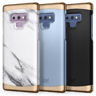 Galaxy Note 9 Case Ciel [Clair] Luxurious Cute Slim Bumper Shockproof PC Cover