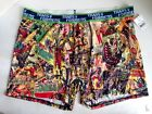 TRANSFORMERS Comics Boxer Briefs  Mens underwear  - Authentic