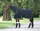 Shires Premium Stable Sheet Combo Horse Rug ALL SIZES 4'9-7'0