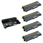 DR360 Drum TN360 Toner Cartridge for Brother HL-2140 2170W MFC-7340 MFC-7840W