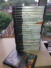 Playstation 2 games various prices