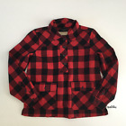 J.Crew Shirt-Jacket In Buffalo Check NWT US Women's Size: M, L