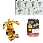 "Buy ""Kids Transformers Robot Car Optimus Prime Bumble Bee Classic Figure Toys Gift US"" on EBAY"
