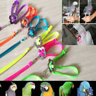Harness Leash Bird Leash Rope For Reptile Lizard Parrot Adjustable Rope Strap