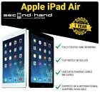 Apple iPad Air (1st Gen) 16/32/64/128GB 9.7in Wi-Fi or Cellular 4G Unlocked <br/> FREE EXPRESS UK Delivery  Black or Silver  12M Warranty