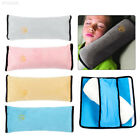 33C6 SafetyCarSeatBeltPadStrapHarness Shoulder Sleep Pillow Cushion for Child