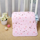 Внешний вид - Portable Breathable Baby Infant Smooth Urine Mat Diaper Nappy Changing Pad Cover