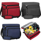New Insulated Lunch Tote Bag Box for Women Men Thermos Cooler Hot Cold Food US