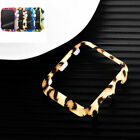 For Apple Watch 38mm /42mm Camouflage Hard Bumper Frame Protective Case Cover