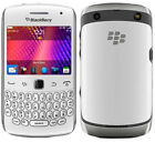 Unlocked Original BlackBerry Curve 9360 GPS GSM Smartphone Black/White