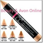 Avon Ideal Flawless CC Color Corrector Pencil ~ New!!   **Beauty