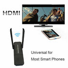wireless WiFi HDMI Dongle HDTV Video Adapter Airplay for iOS Android PHONE to TV