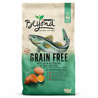 Purina Beyond Grain Free Ocean Whitefish & Egg Recipe Adult