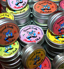 Premium Beard Balm - Vegan - Argan Oil Based -  Sweet Shop S