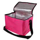Fishing Storage Ice Bag Case Food Carrier Cooler Freezer Lunch Box Picnic