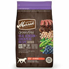 Merrick Grain Free Real Venison + Chickpeas Dry Dog Food