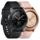 Samsung Galaxy Watch R810 42mm Smartwatch Fitnesstracker Armbanduhr Uhr