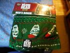 NIP (Light Package Wear) Men's Boxer  Seinfeld Frozen Despicable Me Walking Dead
