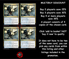 MTG Guilds of Ravnica GRN Choose your Common Playset (x 4 cards) - IN STOCK