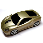 2.4GHz 3D Car Shaped Optical Wireless Mouse Mice 3 Buttons & USB Receiver PC