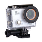 0CAA 2'' LCD 4K WiFi Sports Waterproof 170° Wide Angle HD Action Camera Video DV