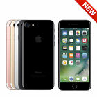 New & Sealed Apple iPhone 7 32GB Works Unlocked 4G LTE Smartphone GSM/CDMA