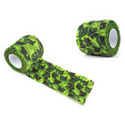 Outdoor Camo Gun Hunting Waterproof Camping Camouflage Stealth Adhesive Tape US1Camouflage Materials - 177911