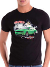 "Mopar Dodge Challenger SRT Hellcat ""Reaper's Ride"" - 100% Cotton Men's T-Shirt $20.0 USD on eBay"