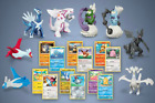 Внешний вид - 2018 McDonald's Pokémon Happy Meal SEALED Toys Pick Your Toy!