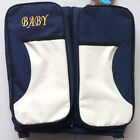 3 in 1 Diaper Tote Bag Portable Travel Bag Folding Baby Infant Folding Bed