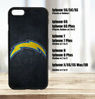 Los Angeles Chargers NFL Iphone Case 5C 5S 6 7 8 Plus, X XS XS Max XR $16.95 USD on eBay