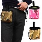 Pet Outdoor Food Bag Dog Multifunctional Training Waist Pack Portable Snack Bag