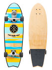 """Two Bare Feet Complete Carving Style Surfskate Skateboards 28""""/29""""/30""""/31""""/32"""""""